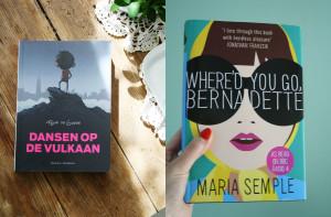 Where'd you go Bernadette van Maria Semple