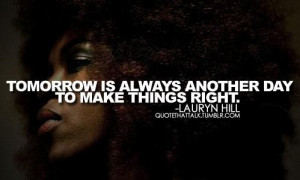Lauryn hill best quotes and sayings inspiring motivational