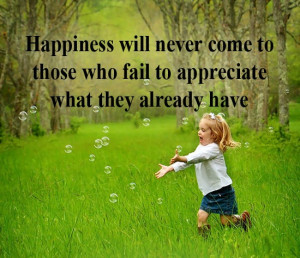 famous happiness quote