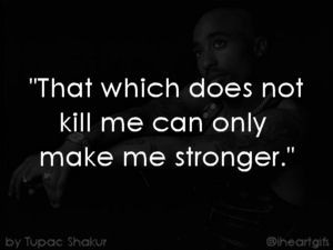 Tupac Quotes Smile Now Cry Later