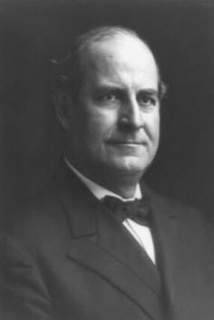 William Jennings Bryan Quotes