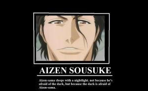 Bleach Aizen Quotes