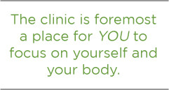 Chiropractic Health Quotes