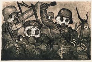 Otto Dix (1891–1969)