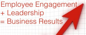 engagement leadership business results part 2 employee engagement ...