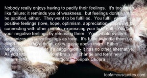 Quotes About Negative Emotions Pictures