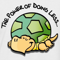 Slow Turtle T-Shirts