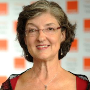 Barbara Kingsolver Biography