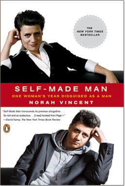 ... Madness (Viking Adult, 2008) Self-Made Man (Viking Adult, 2006