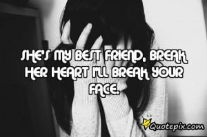 shes my best friend quotes