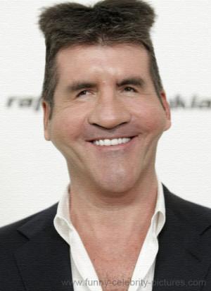 Simon Cowell Factor...