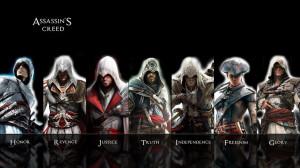 Assassin's Creed: Rogue czyli kolejna część sagi tajemniczego ...