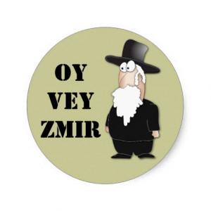 Vey Funny Jewish Rabbi Cool