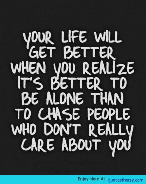 quotes for better life quotes about better life better life quote ...