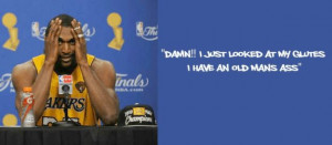 21 Quotes by Ron Artest aka Metta World Peace