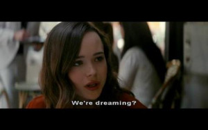 cinema, dream, dreamer, film, inception, movie, quote, text