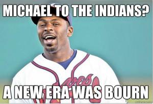 Atlanta Brave Memes