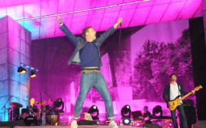 Dave Rowntree Picture 2