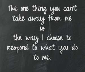 ... road when dealing w/ childish people....their issues, not yours