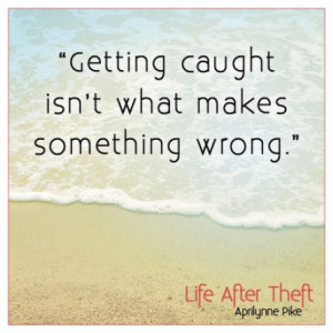 Media   LIFE AFTER THEFT Quote #4