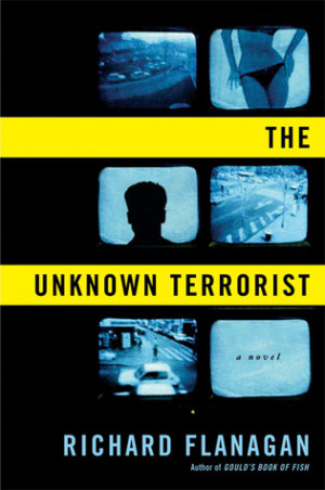 "Start by marking ""The Unknown Terrorist"" as Want to Read:"