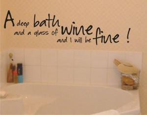 88cad Conceptual Cute Bathroom Quotes