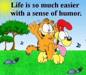 Garfield riding Odie :P
