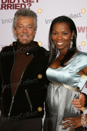 Stephen J Cannell Picture Stephen J Cannell Vanessa WilliamsWhy Did