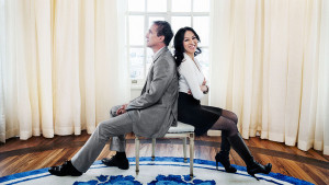 Amy Chua As a purely mathematical fact people who sleep less live