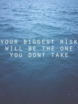 ocean, quote, risk, text, true