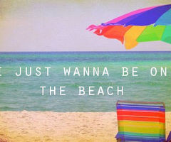 Description: i want summer back!