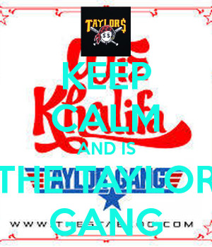 Related Pictures keep calm and taylor gang or die