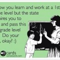 ... Said No Teacher… Ever 8 Honest and Prodding Teacher Political Memes