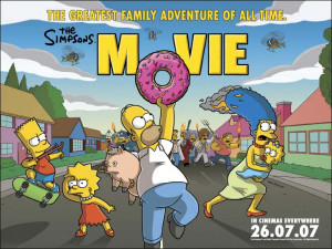 The Simpsons Movie - Simpsons Wiki