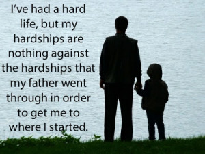Father's Day Inspirational Quotes