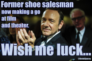 Kevin Spacey American Beauty Quotes