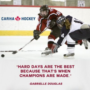Quotes #Motivation #Sports #Hockey