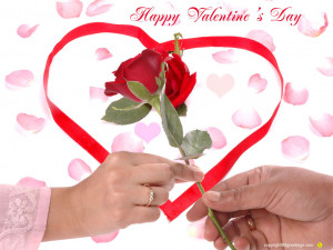 online shopping happy valentines day rose day valentines day quotes ...