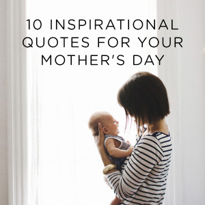mothers day spiritual quotes quotesgram