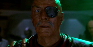 ... References [one a Shakespeare quote] as a Bonus) in Star Trek VI