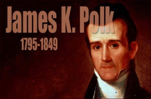 Top 10 Best James K. Polk Quotes