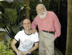 james randi prvi - James Randi Picture