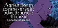 Dr.Sweet quote. Check out our review of Atlantis: The Lost Empire here ...