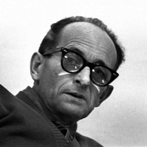 Adolf Eichmann Sets Up Central Office for Jewish Emigration in Austria ...