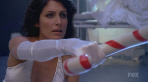 Lisa Cuddy Quotes