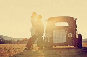 Vintage Love- Be My Valentine