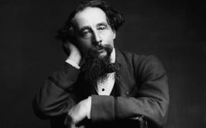 Vie et aventures de Martin Chuzzlewit , Charles Dickens