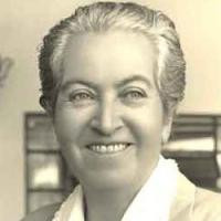 More of quotes gallery for Gabriela Mistral's quotes