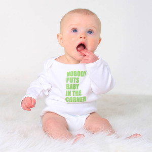 Comedy Quotes And Jokes: Comedy Quote Of Babygrow With The Picture Of ...