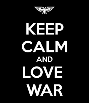 All Fair Love And War Keep...